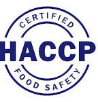 HACCP CERTIFIED FOOD SAFETY